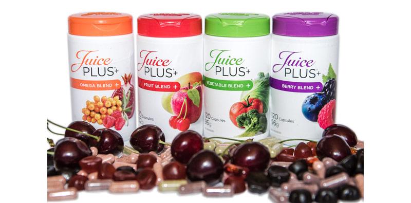 Fruit Plus